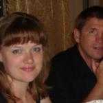 Малашенко Елена и Мишенькин Василий